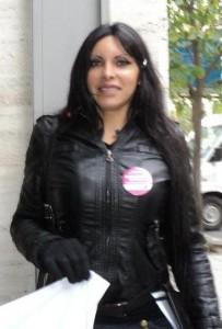 Silvana Sosa