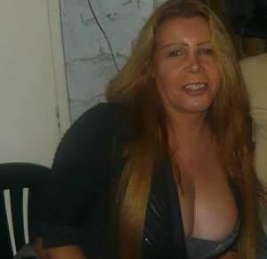 Romina Bustamante