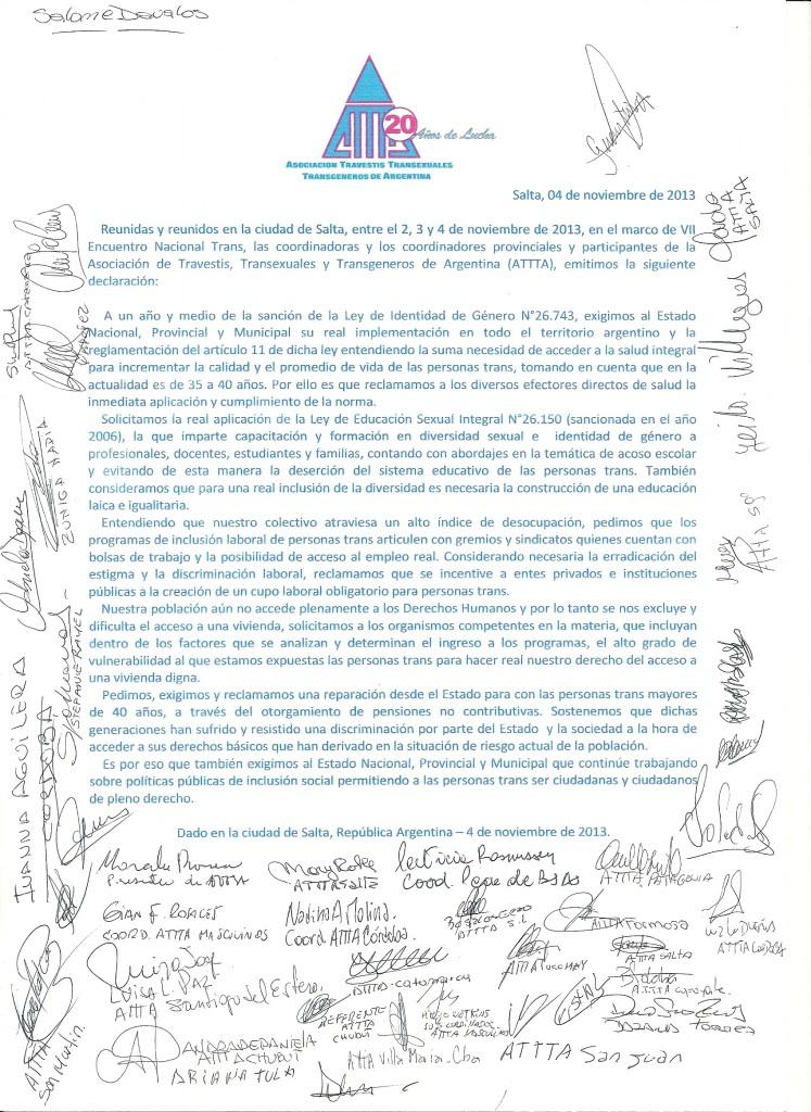 Documento 7 Encuentro ATTTA