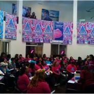 Comienza el 9° Encuentro Nacional #Trans de ATTTA en San Luis.   ¡NI UN PASO ATRÁS!
